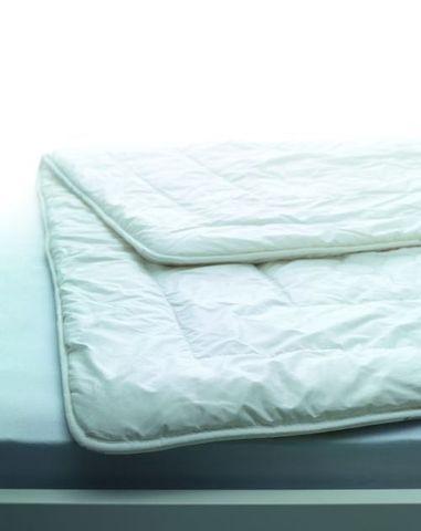 Элитное одеяло кашемировое 160x210 Contessa Uno от Dauny
