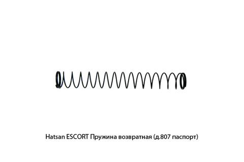 Hatsan -ESCORT Пружина возвратная (д.807)
