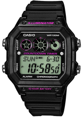 Наручные часы Casio AE-1300WH-1A2VDF