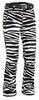 Женские брюки 8848 Altitude WEI zebra (6781Н6)