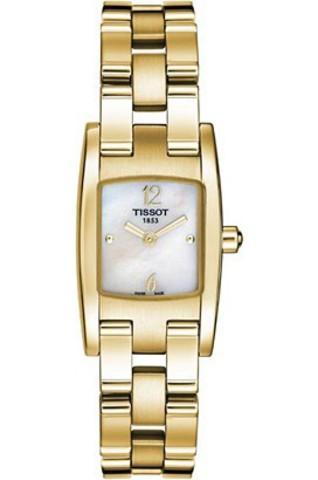 Купить Женские часы Tissot T042.109.33.117.00 по доступной цене
