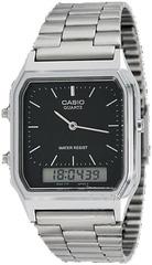 Электронные наручные часы Casio AQ-230A-1DUQ