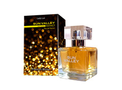 "Духи ""Natural Instinct"" женские Lady Luxe Sun Valley"
