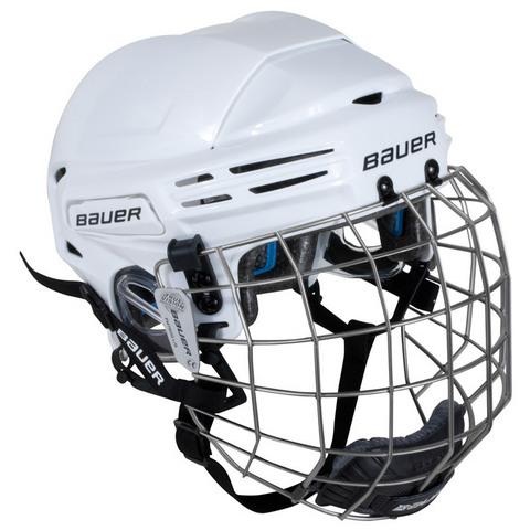 Шлем хоккейный с маской BAUER 7500