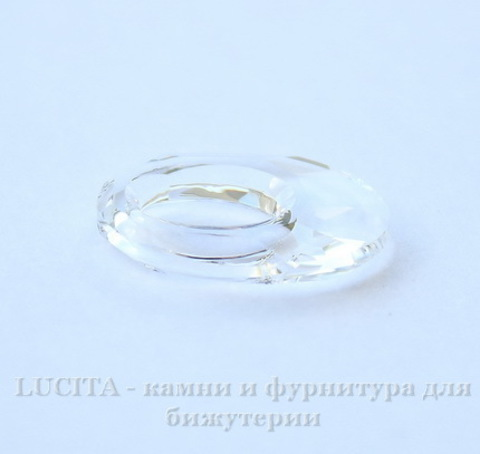 6040 Подвеска Сваровски Helios Crystal (20 мм) ()