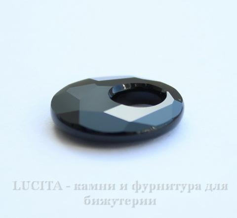 6041 Подвеска Сваровски Victory Jet (18 мм) ()