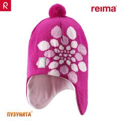 Шапочка Reima Kleeia 528370-4620