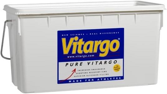 Спортивное питание Vitargo Pure, 5кг контейнер