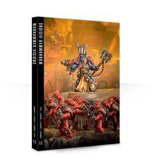 Warhammer: Visions 12