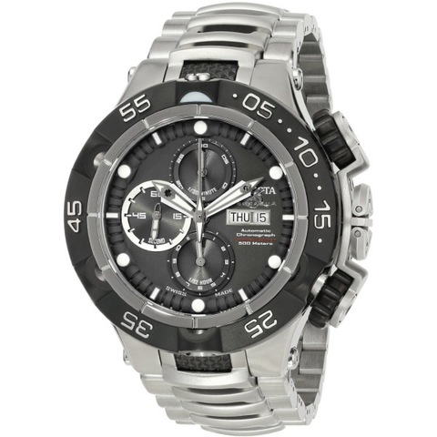 Купить Наручные часы Invicta 15489 по доступной цене