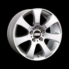 Диск колесный BBS RD 7x16 5x120 ET20 CB72.5 brilliant silver