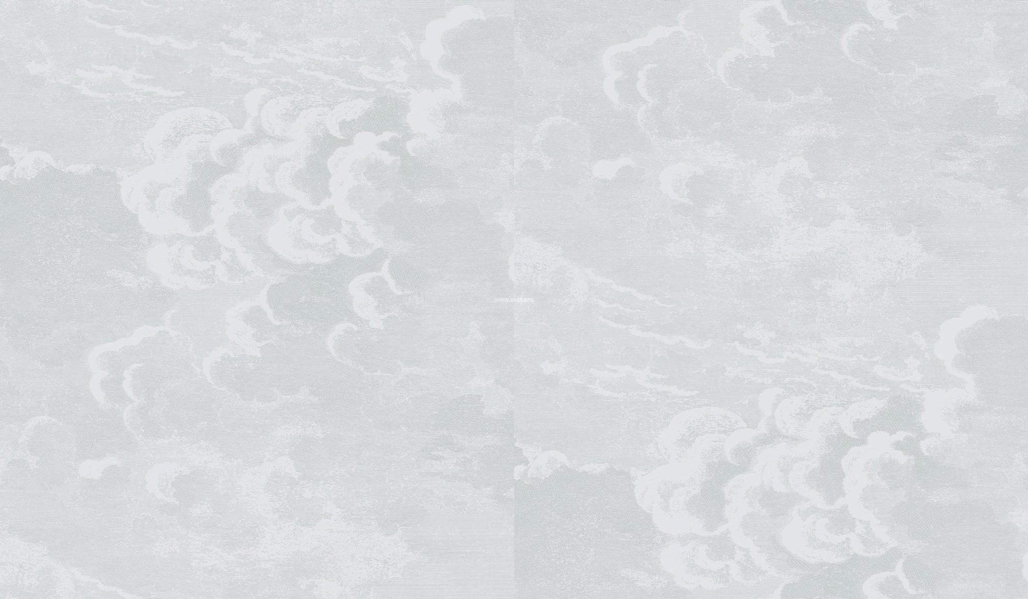 Обои Cole & Son Fornasetti II 97/2006 (комплект из 2х рулонов), интернет магазин Волео