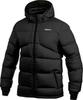 Куртка пуховик Craft Casual Down мужская Black