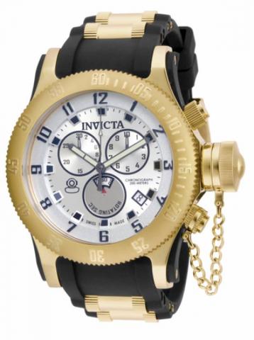 Купить Наручные часы Invicta 15561 по доступной цене