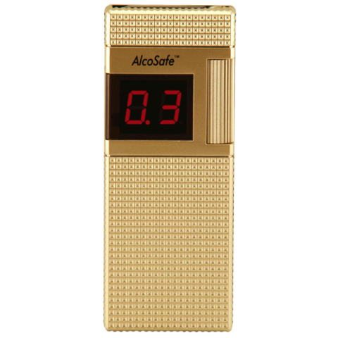Алкотестер AlcoSafe kx-1300