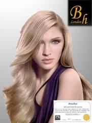 blond pepelnyj