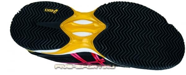 Asics Gel-Solution Speed 2 Clay - купить в интернет-магазине Five-sport.ru. Фото, Описание, Гарантия.