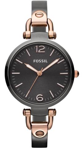 Купить Наручные часы Fossil ES3111 по доступной цене