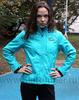 Лыжная утепленная куртка Mormaii Lake Blue женская