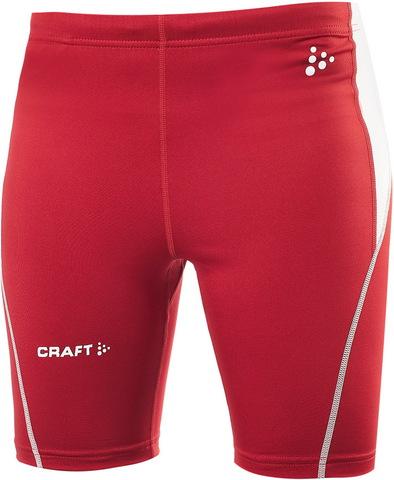 Шорты Craft Track and Field мужские красные