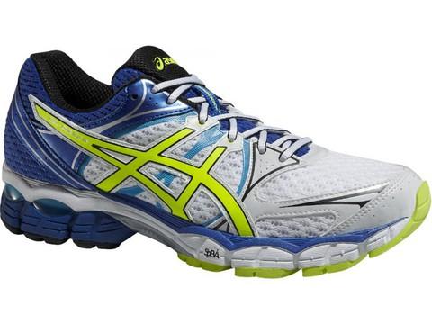 Asics Gel-Pulse 6 Кроссовки для бега мужские blue