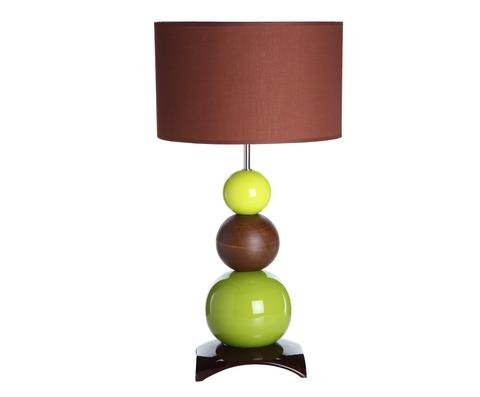 Элитная лампа настольная Green Tones от Sporvil