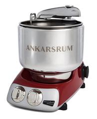 Тестомес комбайн Ankarsrum AKM6220R Assistent красный (базовый комплект)
