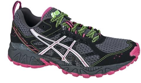 Asics Gel-Trail Lahar 5 кроссовки для бега женские