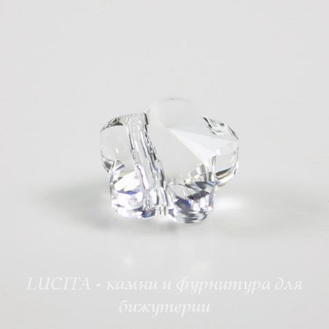 5744 Бусина в виде цветка Сваровски Crystal 8 мм ()