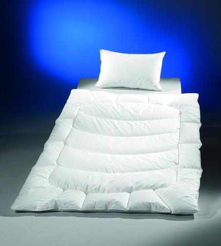Элитное одеяло теплое 135х200 Body-Comfort от Brinkhaus