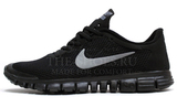 Кроссовки Мужские Nike Free Run 3.0 V2 Black Grey