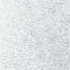 Коврик для унитаза 60х60 Abyss & Habidecor Reversible 100 белый Португалия