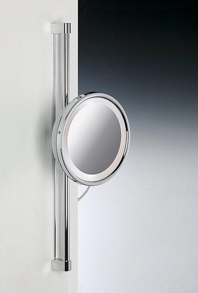 Зеркала Зеркало косметическое Windisch 99182CR 3X elitnoe-zerkalo-kosmeticheskoe-99182-ot-windisch-ispaniya.jpg