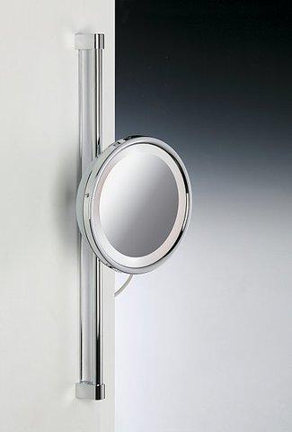 Элитное зеркало косметическое 99182CR 3X от Windisch
