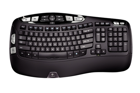 LOGITECH Wireless K350