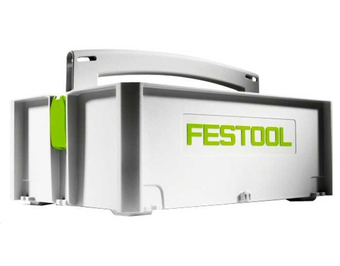 Систейнер SYS-TB-1 Festool 495024