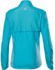 Ветровка женская Asics Woven Jacket blue
