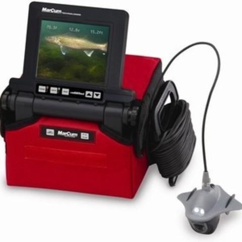 Подводная камера MarCum VS625SD (MarCum Technologies)
