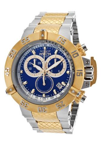 Купить Наручные часы Invicta 15946 по доступной цене