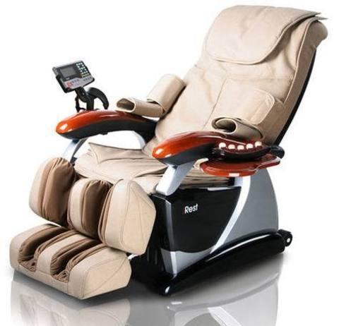 Массажное кресло iRest - Oscar (SL-A18Q-1)