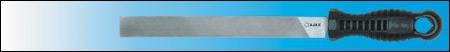 Напильник для пилы клиновидный, l=200мм, зернистость 2, 286212742025 Ajax 286212742025