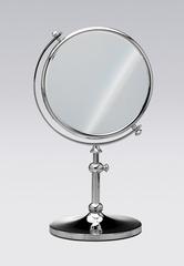 Зеркало косметическое Windisch 99111CR 2X