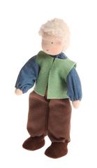 Куколка Дедушка (Grimm's)