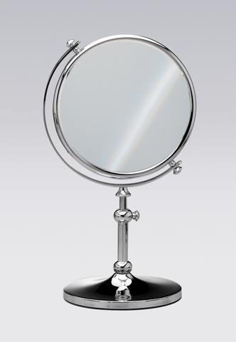 Элитное зеркало косметическое 99111CR 3X от Windisch