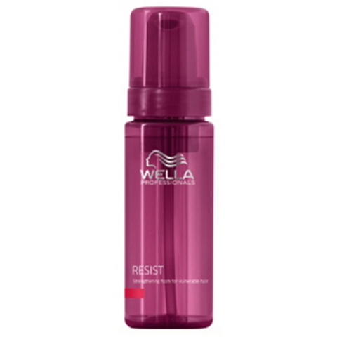 Wella care3 Укрепляющая эмульсия для ослабленных волос Age strengthening foam for vulnerable hair купить online
