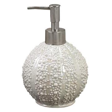 Дозаторы для мыла Дозатор для жидкого мыла Sea Urchin от Avanti dozator-dlya-zhidkogo-myla-sea-urchin-ot-avanti-ssha-kitay.jpg