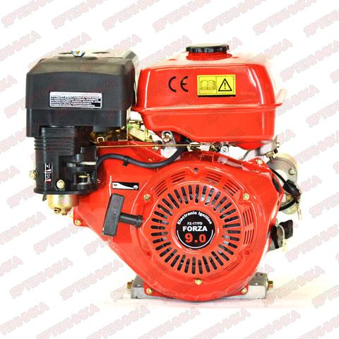 Двигатель FORZA 177FD