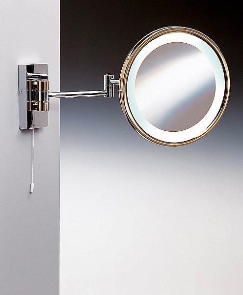 Зеркала Зеркало косметическое Windisch 99185CRO 3XD elitnoe-zerkalo-kosmeticheskoe-99185-ot-windisch-ispaniya.jpg