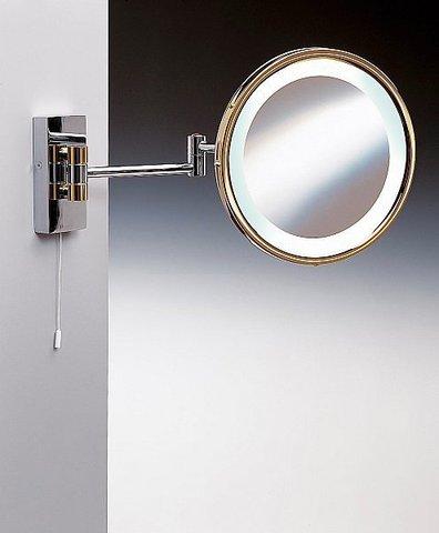 Элитное зеркало косметическое 99185CRO 3XD от Windisch
