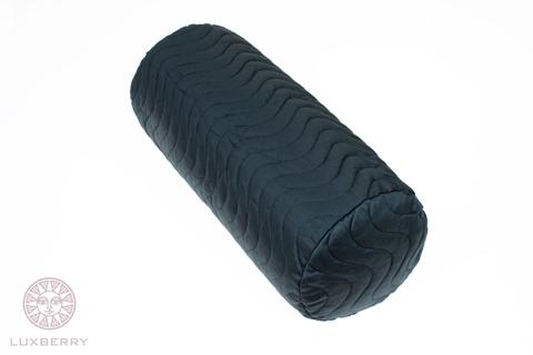 Элитная подушка-валик декоративная New wave от Luxberry